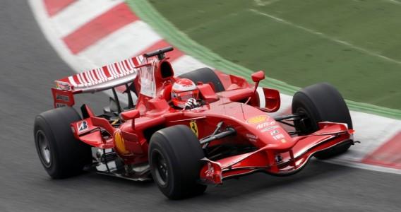 Korean Formula 1