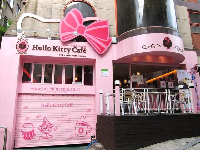 Hello Kitty, Hello Kitties,HelloRobot (1/6)