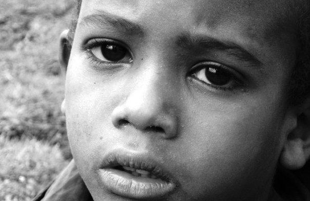 child shepherd ethiopia