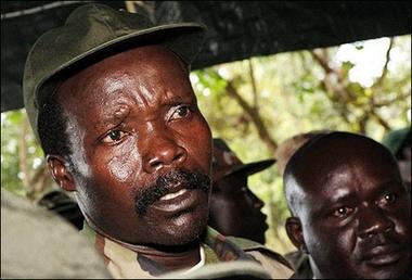 Who is Joseph Kony?