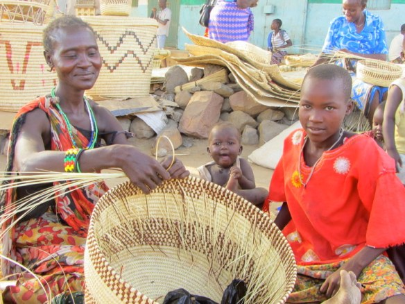 Some of the Turkana that I met while doing research in Kenya