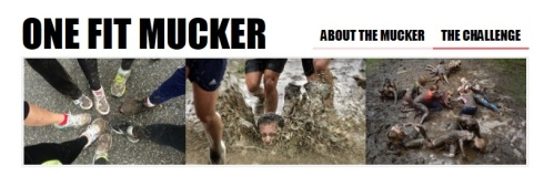 one fit mucker banner