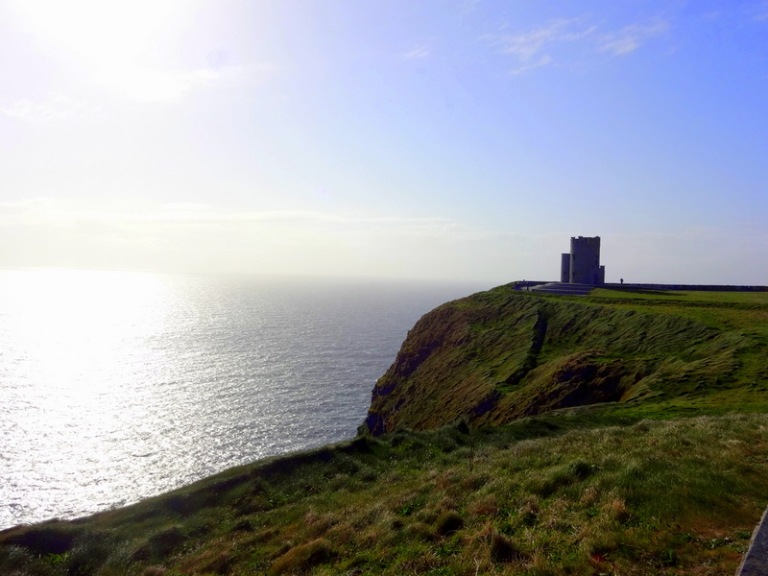 cliffs moher ireland