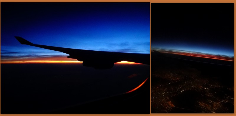 sun rising china