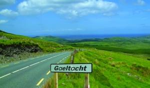 Gaeltacht-Sign