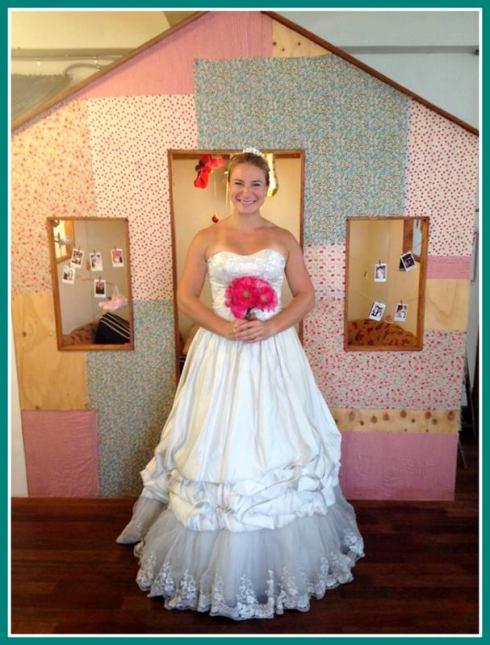 wedding dress shop seoul