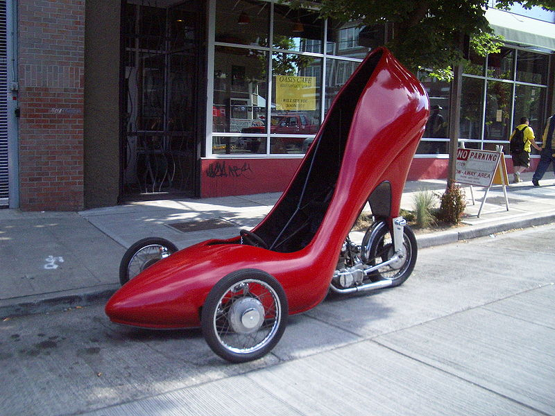 Car Shoe: Looking For BIG Shoes In Korea? Look No Further