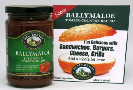 Ballymaloe Relish