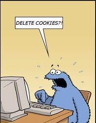 cookies delete skyscanner