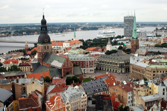 Riga-Latvia