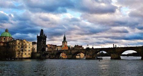 bridge river cruise
