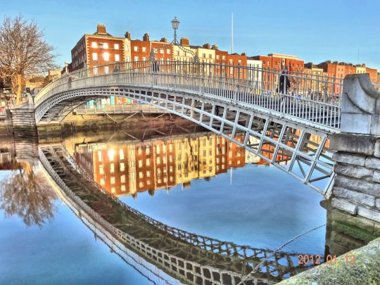 ha penny bridge