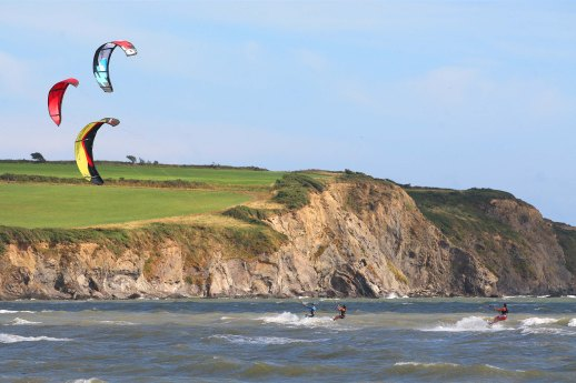 kite-surfing-wexford-8