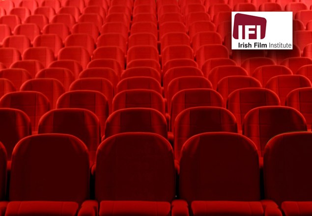 paddy movie IFI