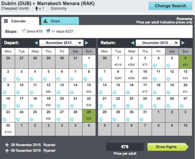 cheap-flights-morocco