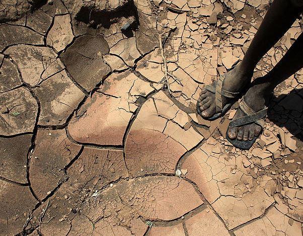 lodwar-drought